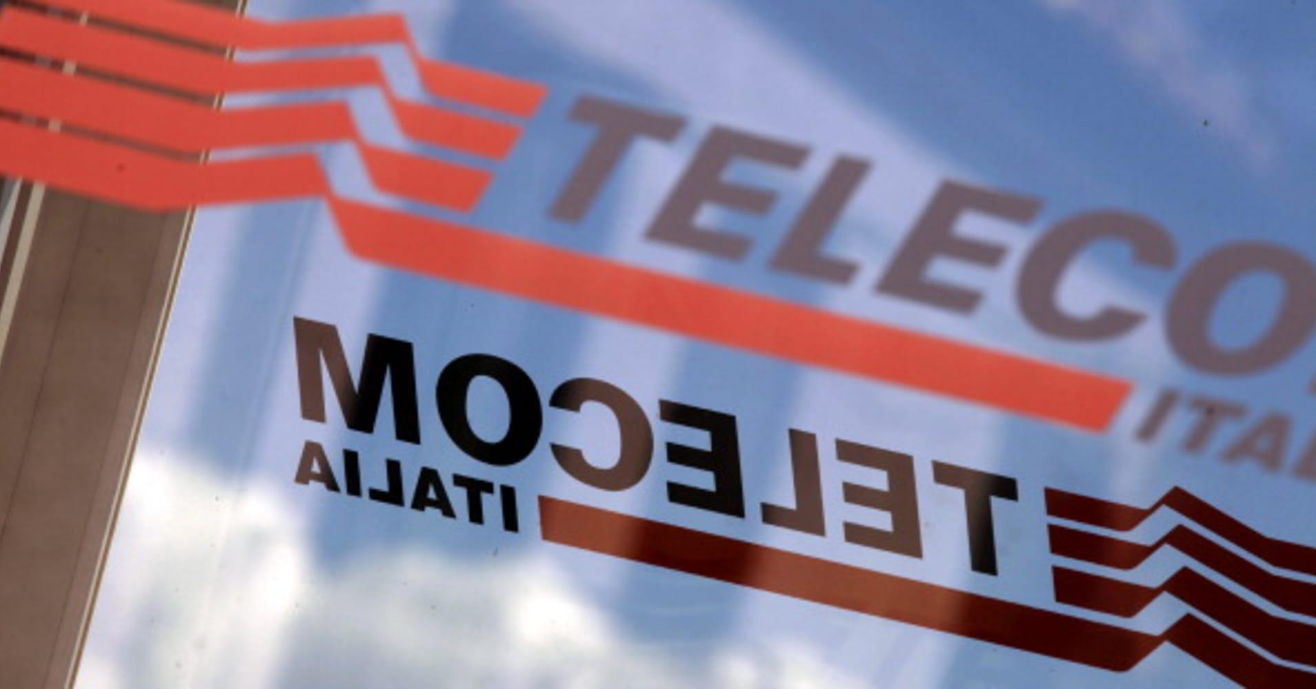 Telecom Italia reportedly strips CEO of executive powers