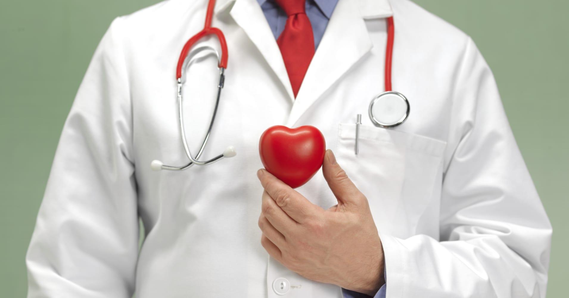 New breakthrough treatments for heart failure offer hope for millions