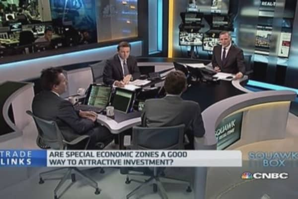 Special economic zones in China: Do they work?