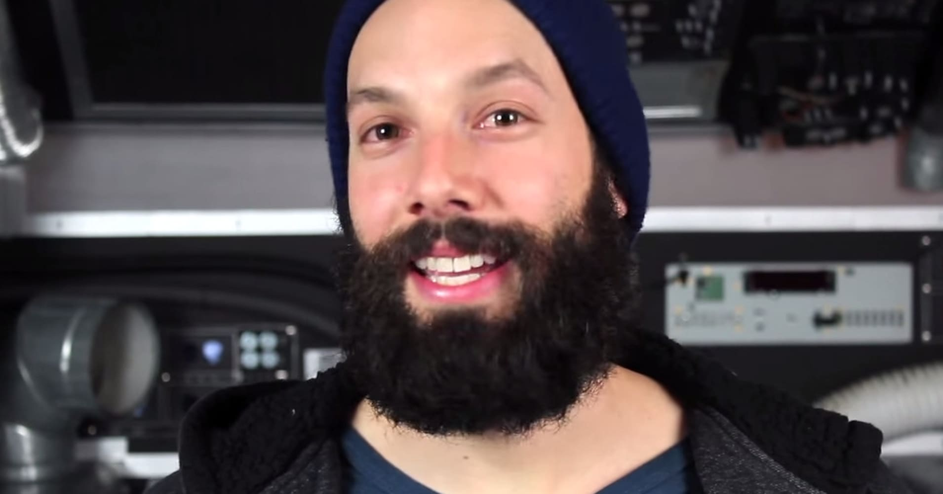 Jack Conte, founder of Patreon