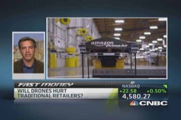 Google, Amazon reinventing distribution: Pro