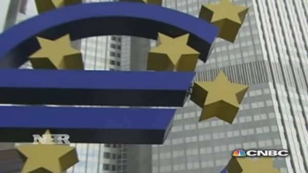 ECB weighs options