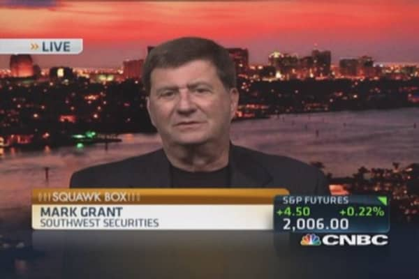 US Treasurys 'best value on planet': Pro