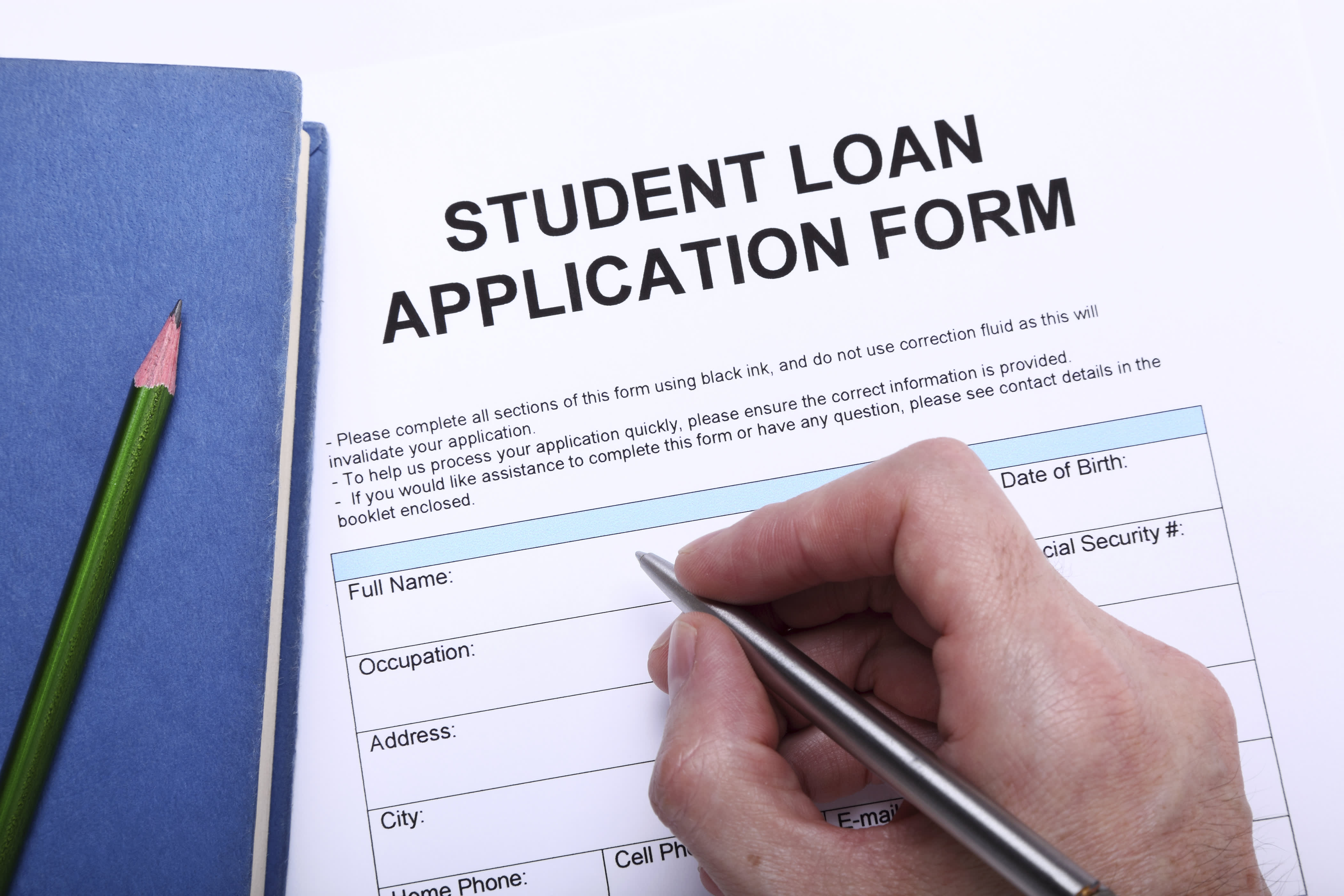 How to take a consumer loan - 10 steps to achieve a dream
