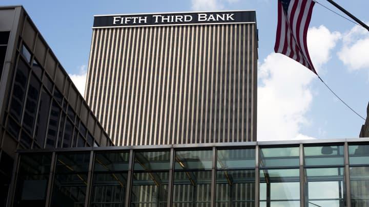 fifth third bank 24 hour customer service