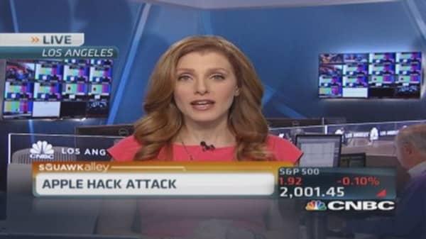 Averting hack attacks
