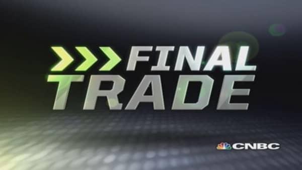 FMHR Final Trade: Dunkin, JetBlue & more
