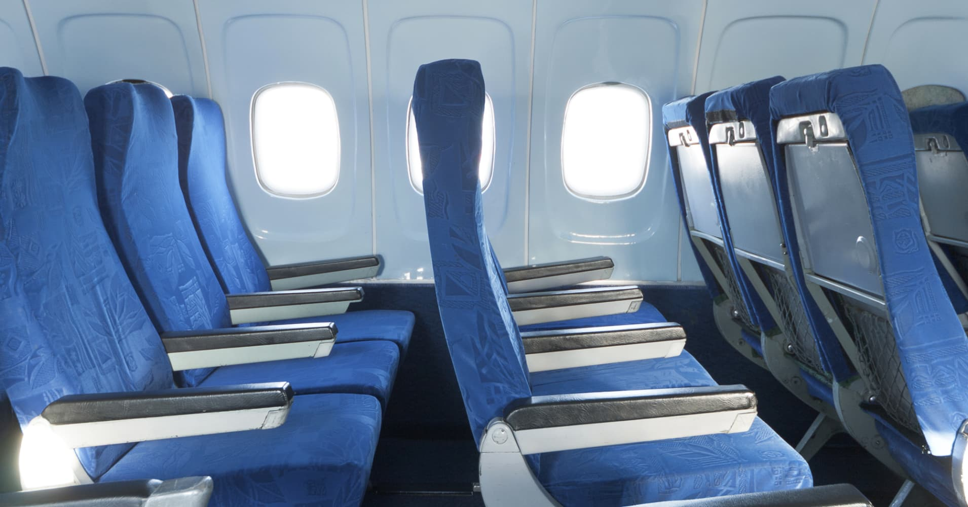 Airlines With The Biggest Economy Seats