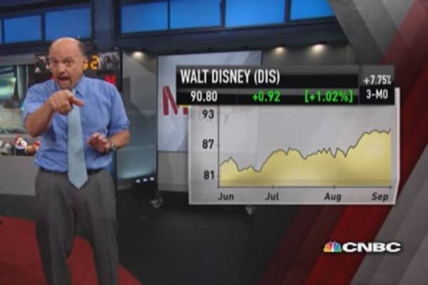 Cramer shines light on domestic names