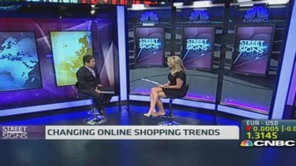 Asians are the biggest shoppers online: Report
