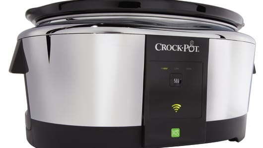 Crock-Pot WeMo Smart Slow Cooker