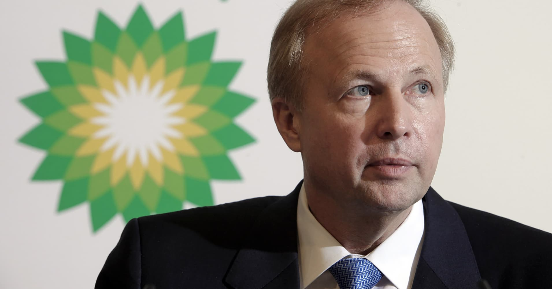BP has invested more money in Egypt than anywhere else in the last two years, CEO says