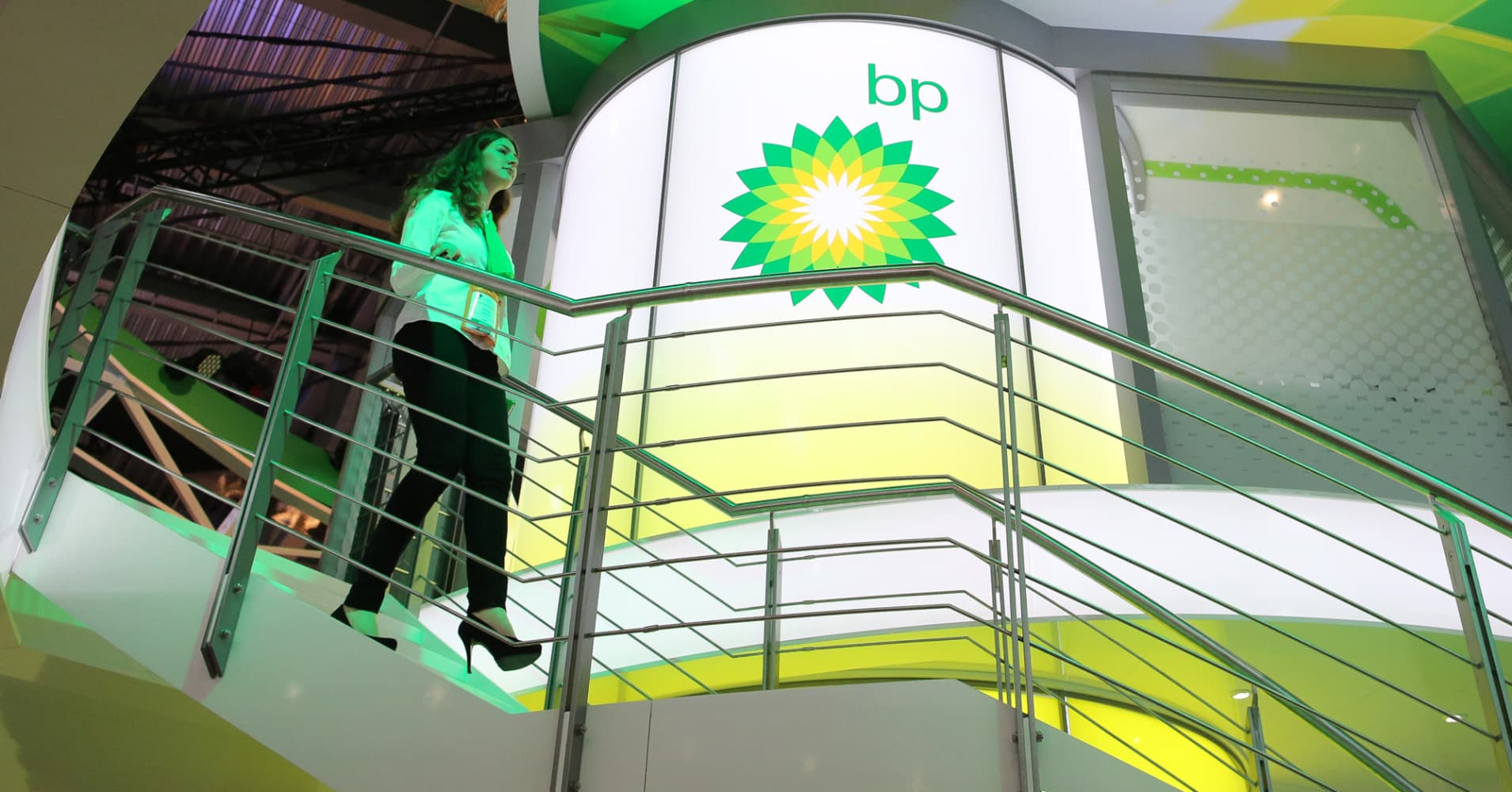 Live blog: Shares of BP jump after company reports Q2 profits on higher oil prices