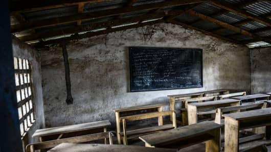 Education, Africa, school