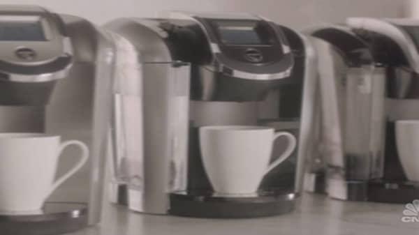 Hi-tech kitchen gadgets
