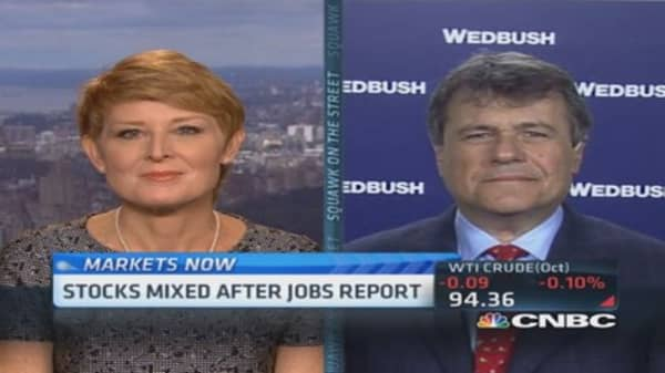 Jobs will be revised higher: Economist