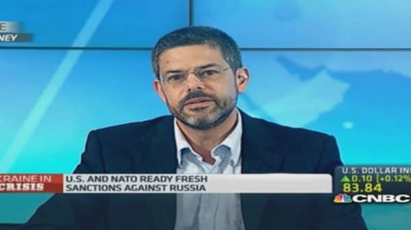 Russia-Ukraine truce deal won't last: Professor