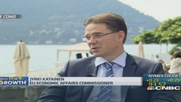 We need a trade deal with the US: EU Commissioner