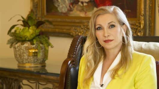 Cheryl Shuman, marijuana entrepreneur, pot entrepreneur