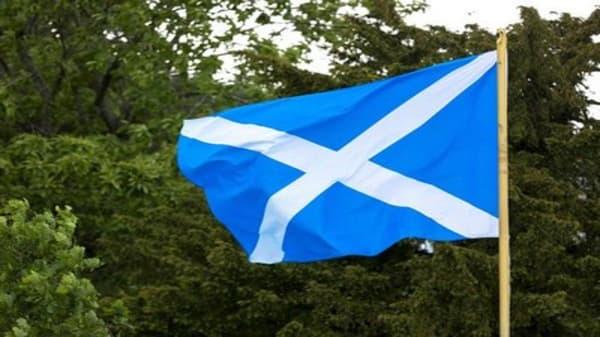 Scottish independent vote