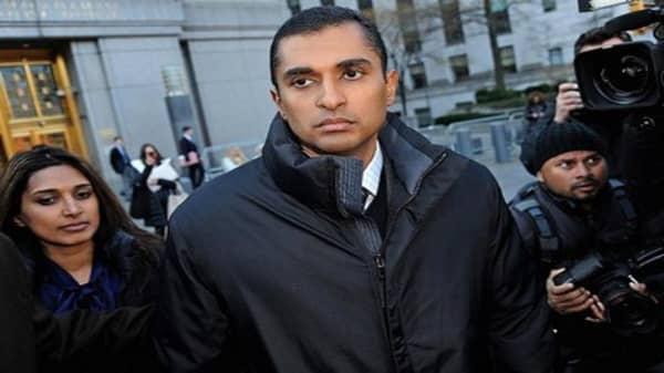 Mathew Martoma sentenced to 9 years