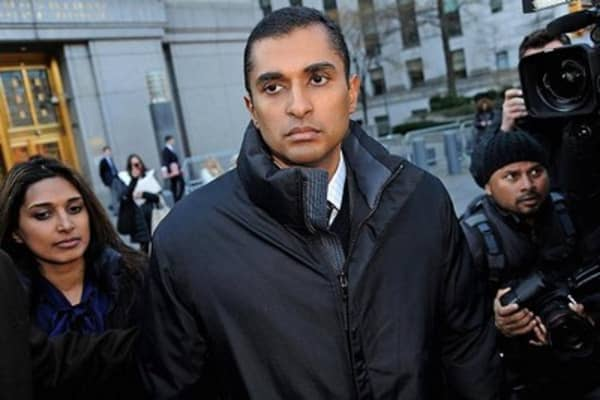 Mathew Martoma sentenced to 9 years