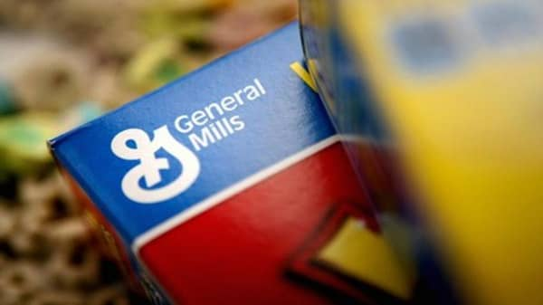 General Mills buys Annie's