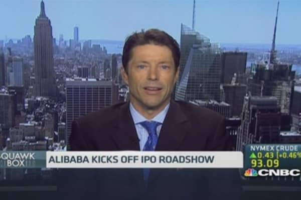 US investors know they need to own Alibaba: Pro