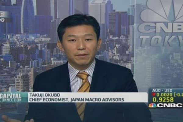 Japan can't survive 2 rate hikes in a year: Pro