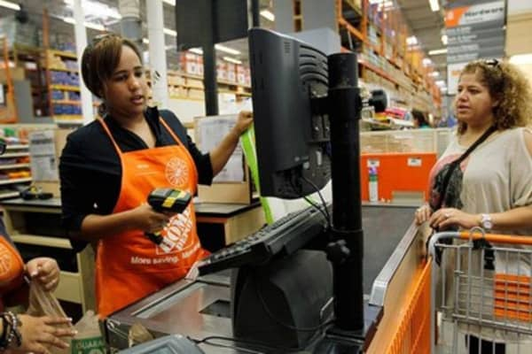 Shop at Home Depot? Here's how to protect yourself