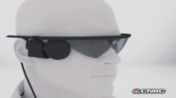 A glimpse of the future: Bionic eye helps the blind