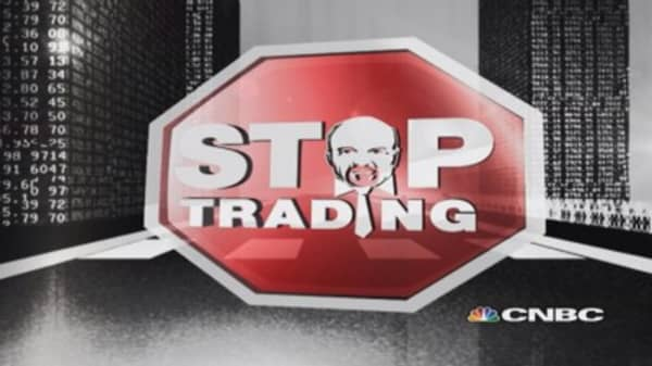 Cramer's Stop Trading: Defense plays