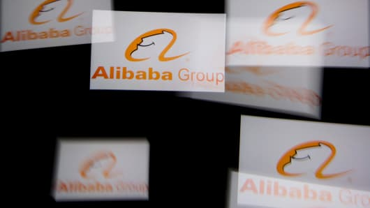 Alibaba Group Holdings Ltd.