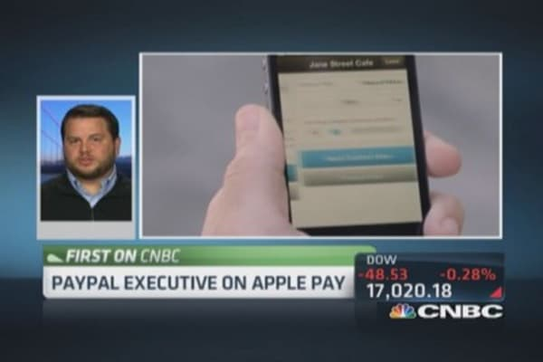 Apple Pay's unanswered questions