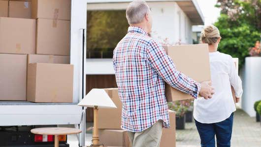 retirement relocation