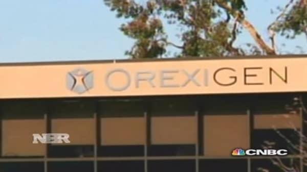 Orexigen's anti-obesity pill wins FDA Approval