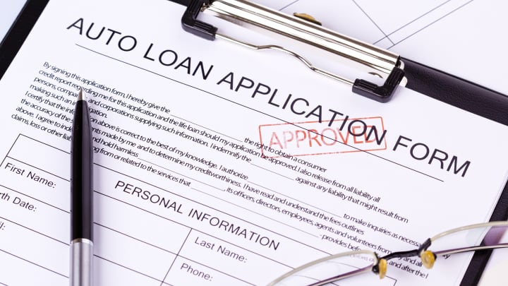 Payday Loans For Laboratory technician