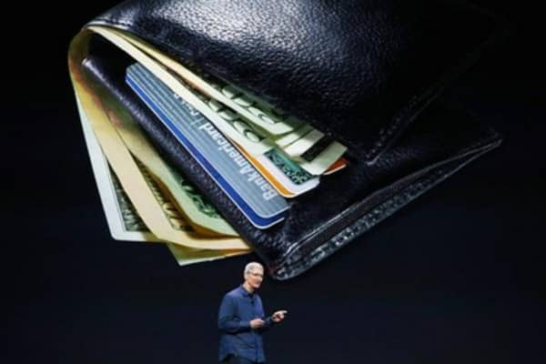 Apple Pay opportunity for rivals?