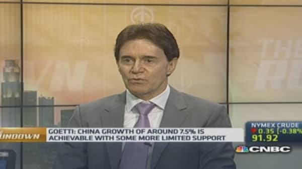 Expect more RRR cuts from China: Pro