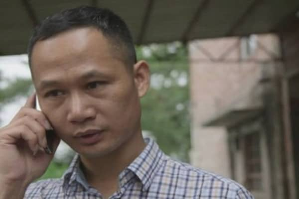 How Alibaba helped this man out of poverty