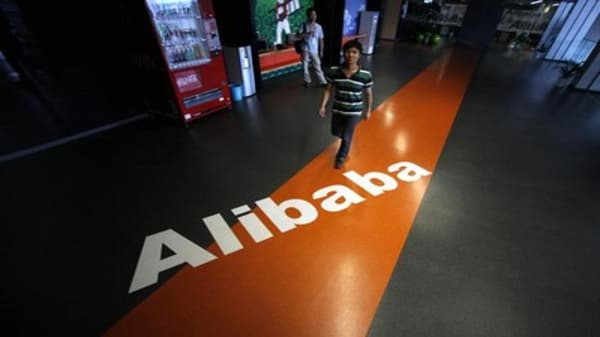 Alibaba Effect hangs over stocks