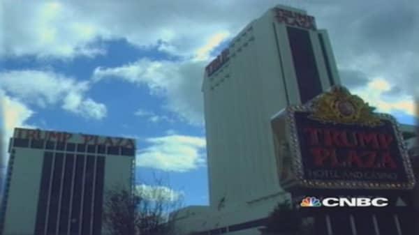 Atlantic City's Trump Plaza closes its doors
