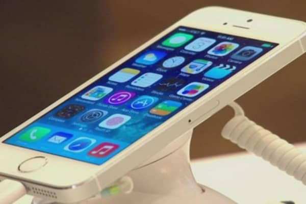 Apple operating system iOS8 to be released Wednesday