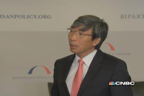 CEOs tackle health care