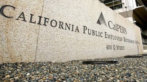 CalPERS says no to hedge funds
