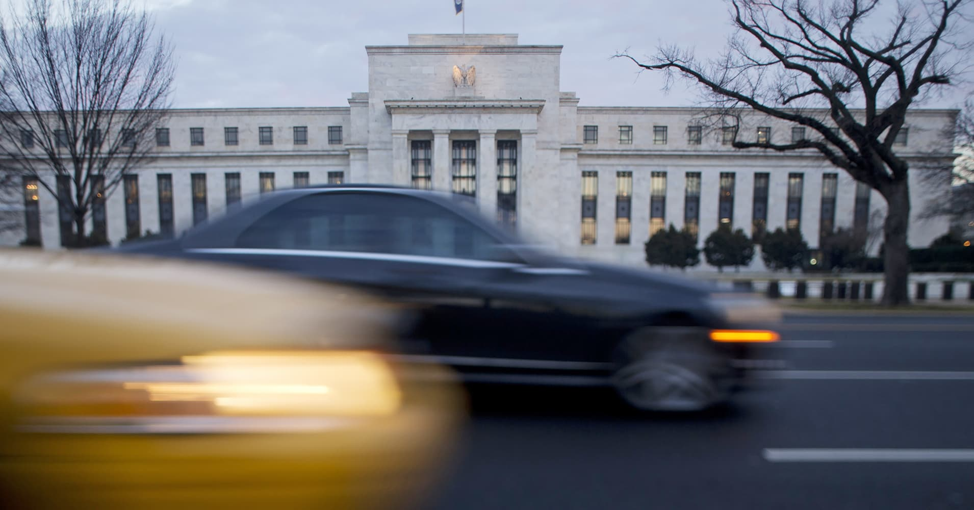 The Federal Reserve: CNBC Explains