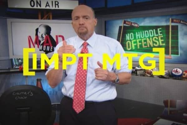 Cramer's urgent message to the Fed