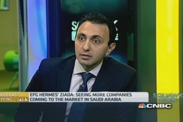 Time to bet on the Middle East markets?