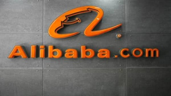 Faking it on Alibaba