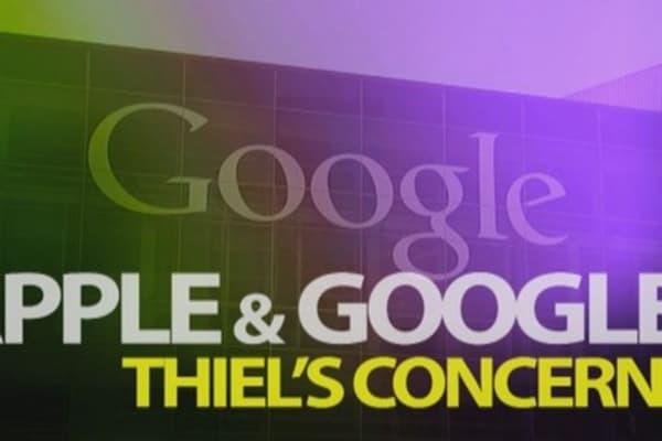 Peter Thiel: Good, Bad & Ugly